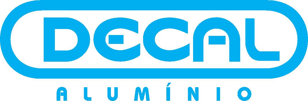 Decal Alumínio