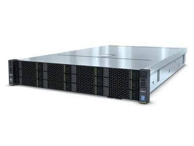 Huawei 2288H V5 – Fusion Server – 48TB