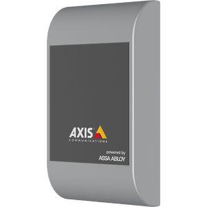 Leitor AXIS A4010-E sem Teclado  – Leitor touch-free genérico