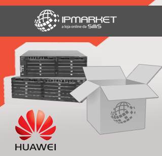 Huawei - Network - Switches - Servidores e mais