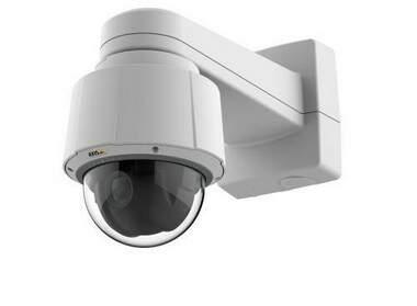 Câmera AXIS Q6054 Mk III 60HZ