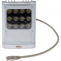 AXIS T90D25 POE W-LED