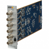 AXIS T8646 POE+ OVER COAX BLADE