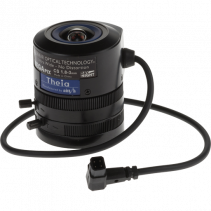 Theia Varifocal Ultra Wide Lens 1.8-3.0 mm