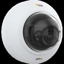 AXIS Camera Station S1148 Recorder – Servidor pronto para usar para vigilância em alta definição