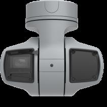 AXIS Q6215-LE PTZ para trabalhos pesados com OptimizedIR