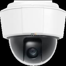Câmera IP AXIS P5512  Dome PTZ