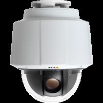 Câmera IP AXIS Q6032 com Injetor PoE 60W Incluso