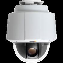 Câmeras IP AXIS Q6035 c/ Injetor PoE 60W Incluso