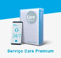 Milestone Care Premium – Serviço adicionado a produtos Milestone