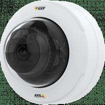 AXIS P3245-VE- Dome Fixa com H.265 e HDTV 1080p
