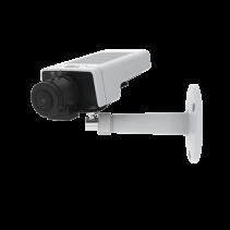 Câmera IP Axis M1134 – Com H.265 E Microfone embutido