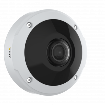 AXIS M3057-PLVE MkII Network Camera