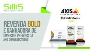 SilliS : Partner GOLD Axis