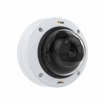 AXIS P3245-LVE Network Camera 22mm