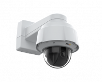 Câmera Axis Q6078-E PTZ 60 Hz